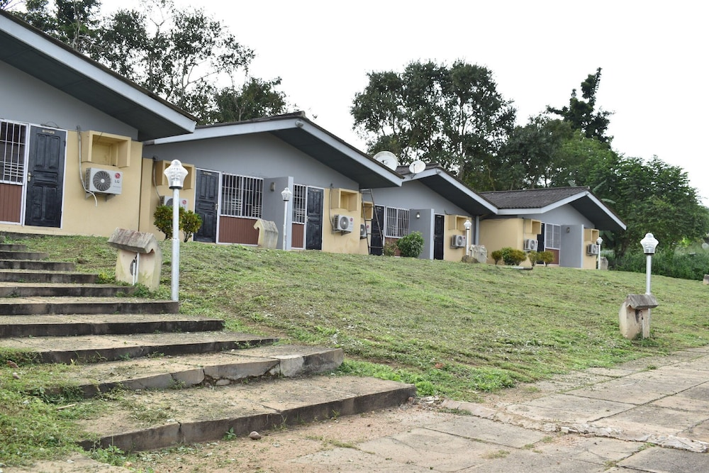 Featured Image, OAU CONFERENCE CENTRE & GUEST HOUSES LTD