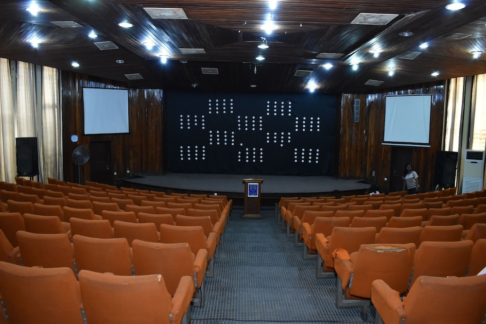Meeting Facility, OAU CONFERENCE CENTRE & GUEST HOUSES LTD