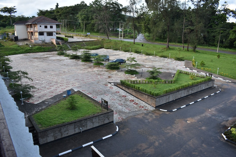 Parking, OAU CONFERENCE CENTRE & GUEST HOUSES LTD