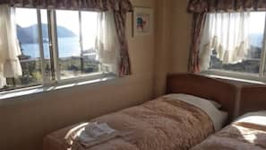 1 bedroom, desk, free WiFi