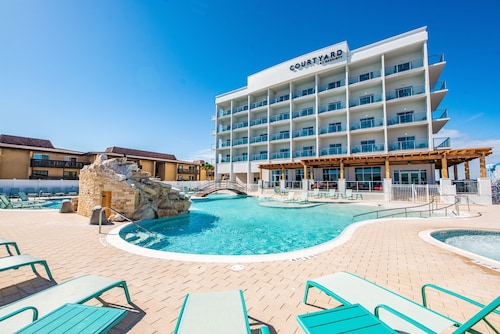 Courtyard by Marriott South Padre Island