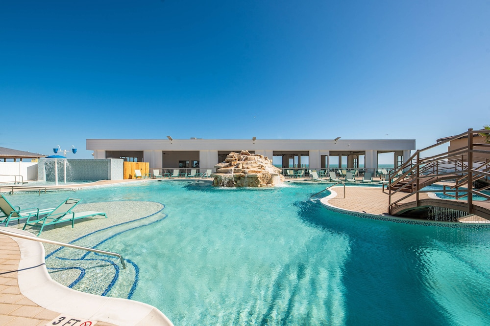 Featured Image, Courtyard by Marriott South Padre Island