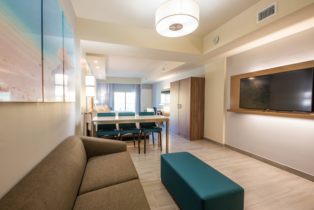 Room, Courtyard by Marriott South Padre Island