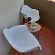 Apartment With one Bedroom in Coimbra, With Wonderful City View and Wifi