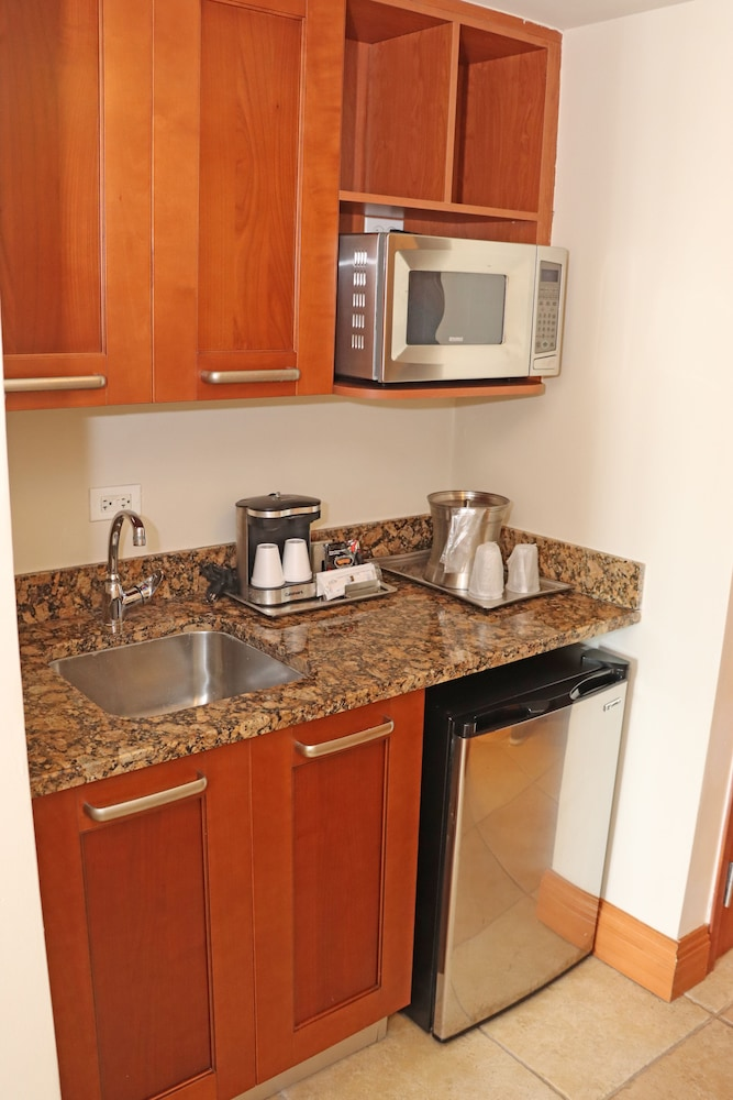 Private Kitchenette, Costa Bahia Hotel Paseo Caribe