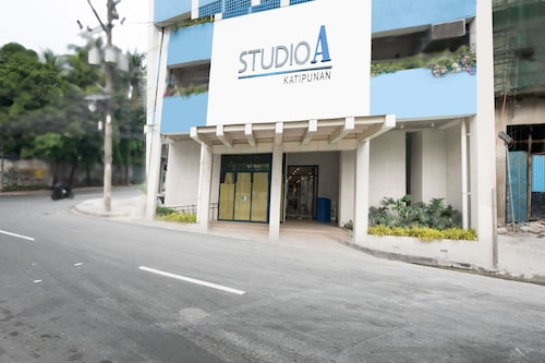 OYO 439 Studio A By Filinvest