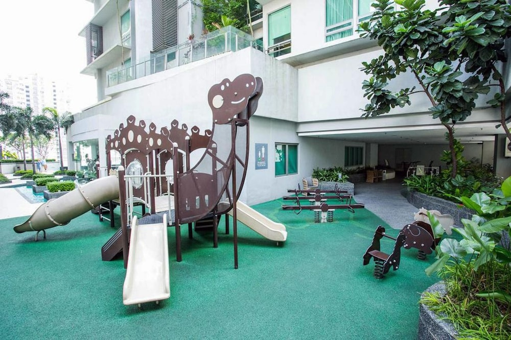 Children's Play Area - Outdoor, Swiss Garden Residence by Widebed