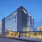 Fairfield Inn & Suites by Marriott St. Louis Downtown
