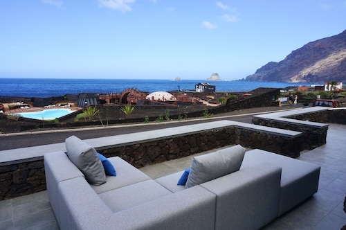 Marsalada. Volcanic Rock House With Stunning Views
