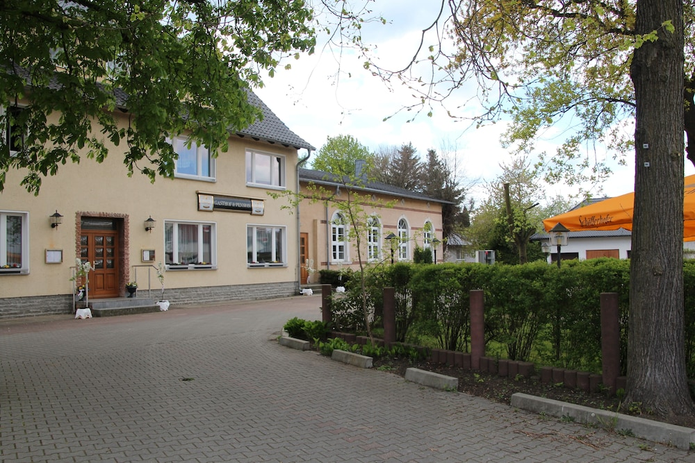 Featured Image, Gasthof & Pension Zur Friedenseiche