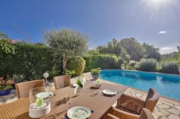 Villa De Charme Avec Piscine Proche Golf Cannes Room Prices