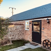 Cosy Culham Cottage