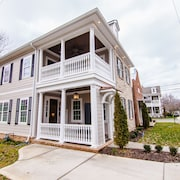 New The Charleston 3bed/3bath