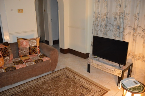 Apartment in Heart of Cairo