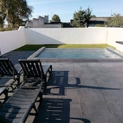 Villa 200m² With Swimming Pool 150m From the Beach 10 Minutes From Porto