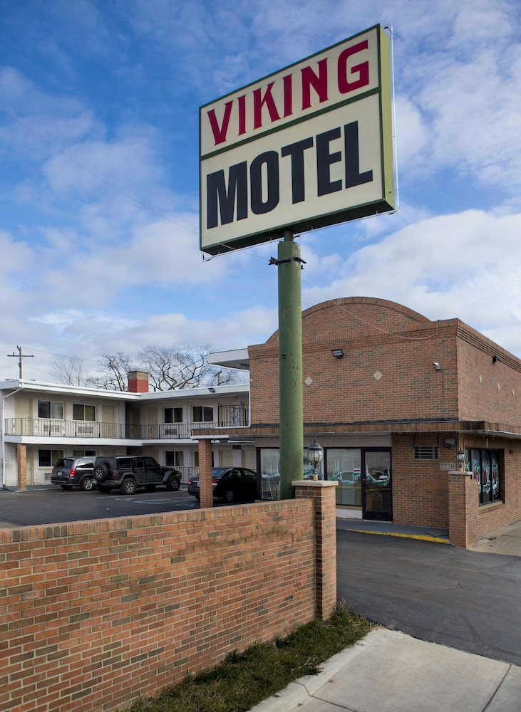 Featured Image, Viking Motel