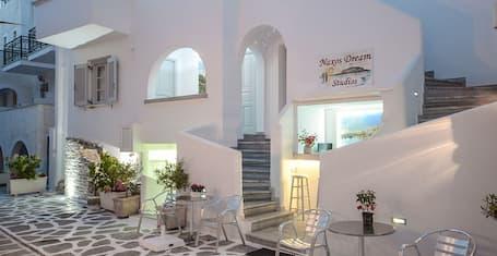Naxos Dream Aphrodite Studios