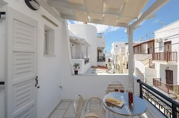 Naxos Dream Calypso Studios