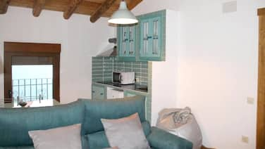 Apartment With one Bedroom in El Cerezo, With Pool Access, Enclosed Garden and Wifi
