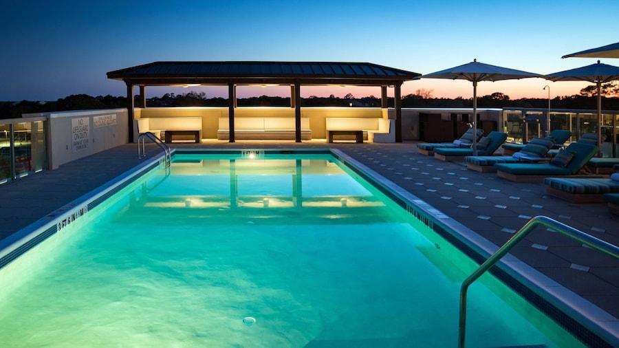 Courtyard by Marriott Hilton Head Island