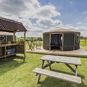 Mousley House Farm Yurts