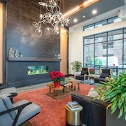 Pearl District Flats by Barsala