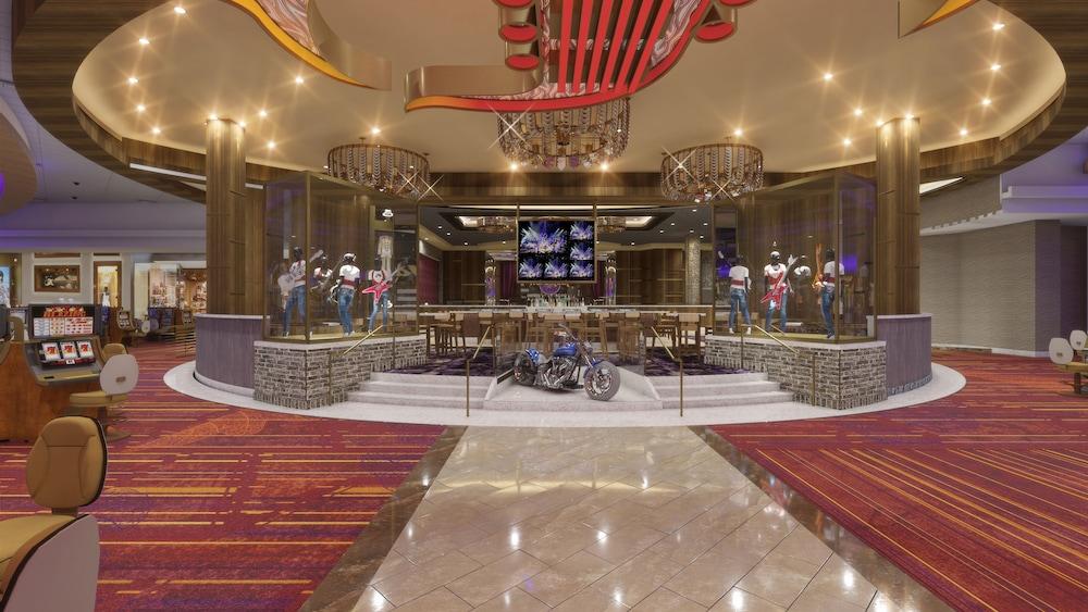 hard rock casino in wheatland