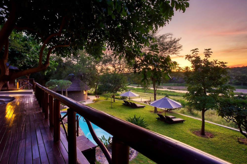 Featured Image, Emhosheni River Lodge
