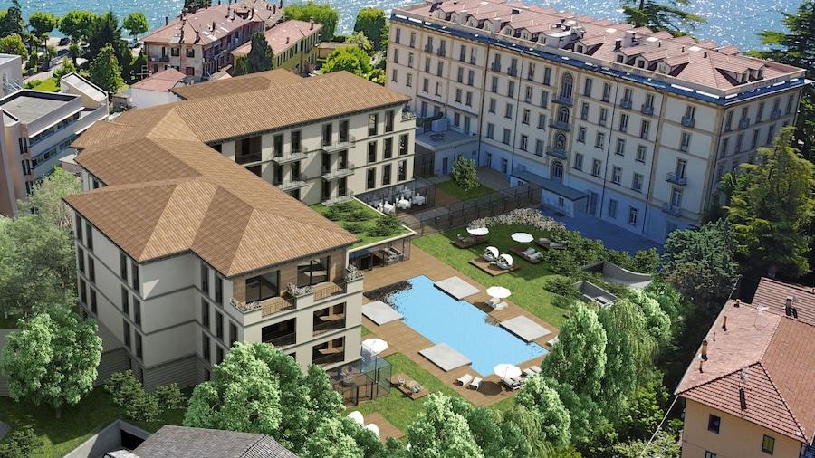 Grand Hotel Victoria Concept & Spa