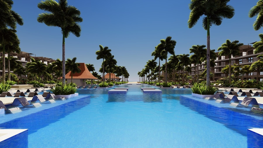 Ocean Eden Bay - Adults Only - All inclusive