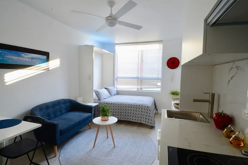 Cute Studio Apartment in Maroubra