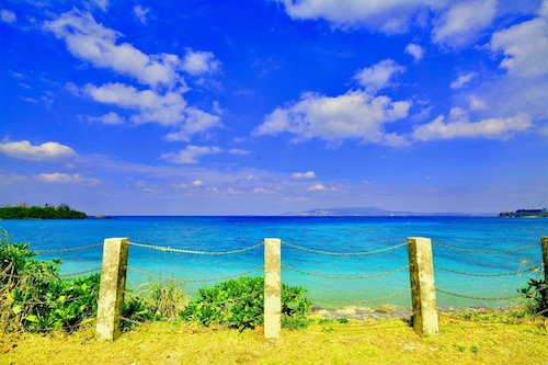NEW Onna Village In Front of the sea / Kunigami-gun Okinawa