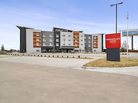 TownePlace Suites by Marriott Waco Northeast