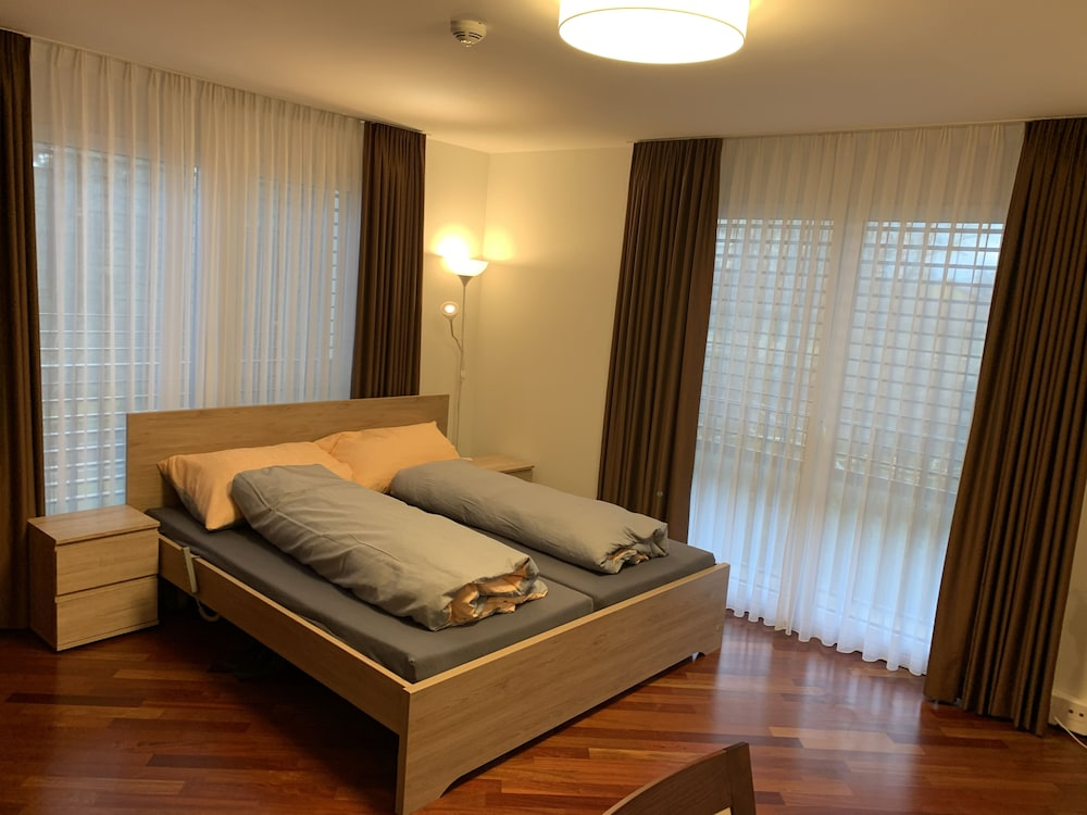 Featured Image, Modern and noble accommodation for solo travelers, families and business people!