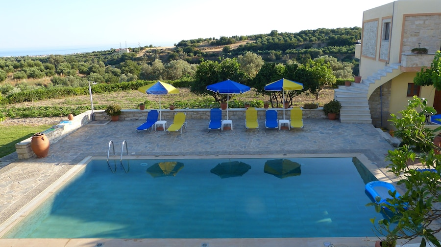 Villa Stefania Dream Aparthotel