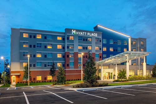 Hyatt Place Titusville / Kennedy Space Center