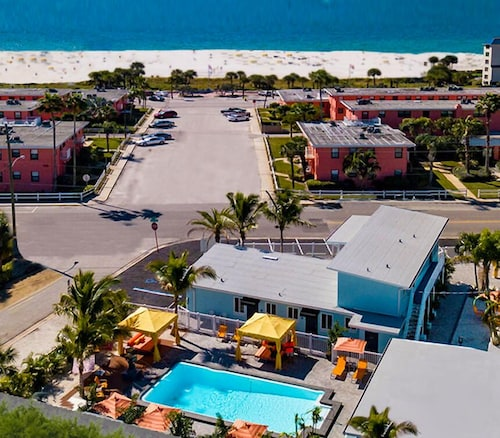 The Villas at St Pete Beach