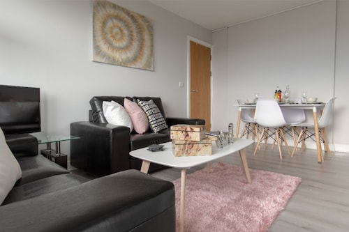 Lux Apartments 4 Bedroom Flat Candia
