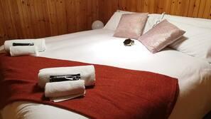 Roupas de cama premium, edredons de pluma