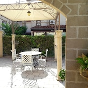 Studio in Taranto, With Enclosed Garden and Wifi - 200 m From the Slopes
