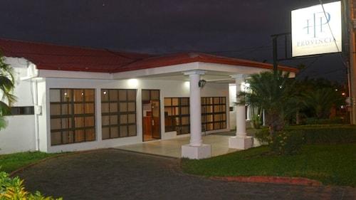 Hotels Near Galerias Santo Domingo Shopping Center In