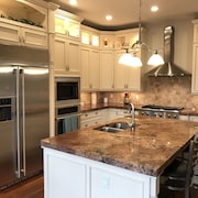 Gorgeous Wash Park Home With Chef's Kitchen
