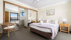 3 bedrooms, cots/infant beds, rollaway beds, free WiFi