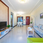 Kiwi Apartment Shaoguan No.7