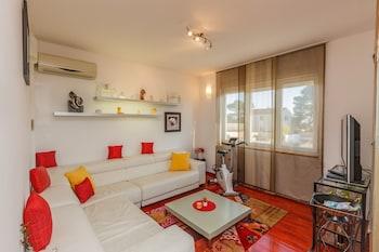 Apartments Zenta