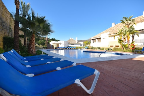 Luxury Holiday Home in La Cala Golf Mijas