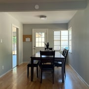 Newly Remodeled House Close to Google Stanford and Facebook, EZ Commute! 4bed-2b