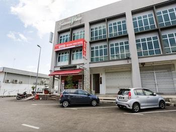 Oyo 89617 Selesa View Bukit Gambir 13 Room Prices Reviews Travelocity
