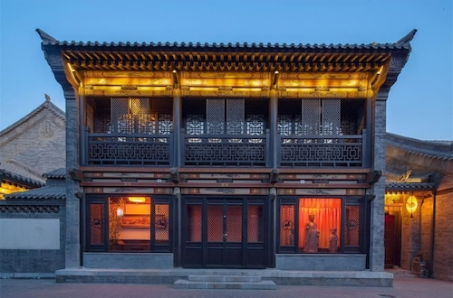 Yunzhong Traditional Courtyard