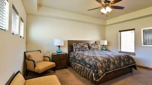 4 Schlafzimmer, Internetzugang, Bettwäsche
